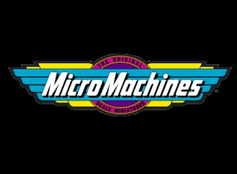 Mega Drive Gary Episode 1: Micro Machines
