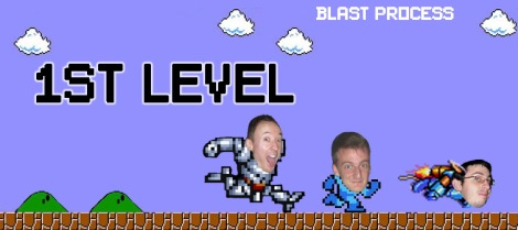 First Level - Deep Duck Trouble Starring Donald Duck