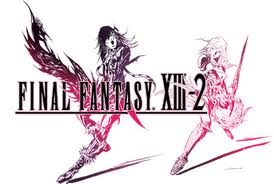 Final Fantasy XIII-2 Collector's Strategy Guide