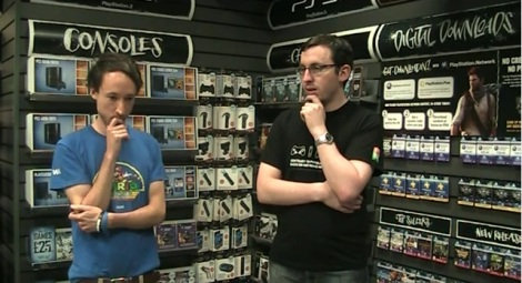 Gamestation Crewe Promo Video