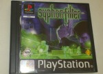 I appear also to have a copy of Syphon Filter. I have never played Syphon Filter. Why have I a copy of Syphon Filter? I suggest we consult the Attic Gods…