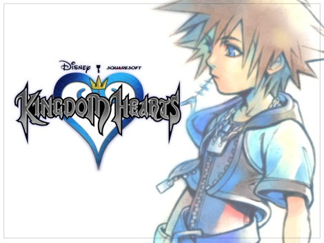 kingdom hearts post