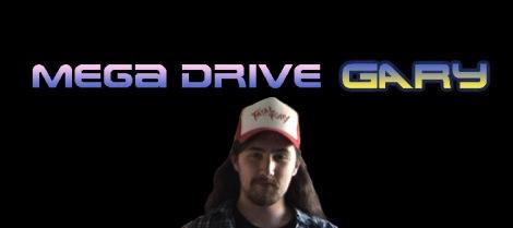 Mega Drive Gary