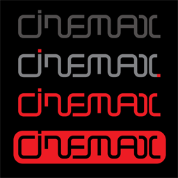 CINEMAX GAMES logo