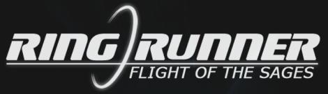 ring runner logo