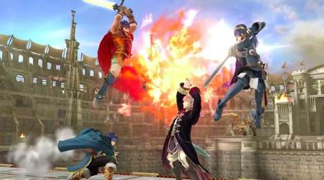 fireemblem-smash bros