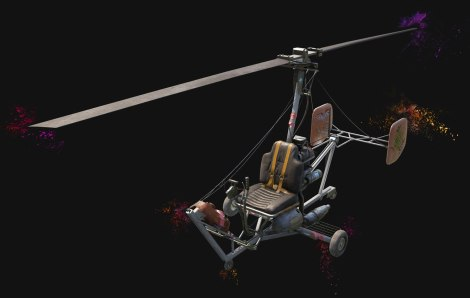 Farcry4-Helicopter