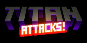 titan attacks logo