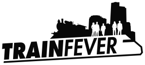 train fever logo
