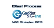 Featured: Gadget Show 2015
