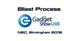 Featured: Gadget Show 2015