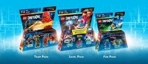 LEGOPacks